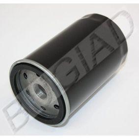 Olejový filtr BSP21274 pro SKODA nízké ceny - Nakupujte nyní!