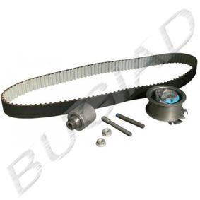 Juego de correas dentadas BSP22716 BUGIAD Pago seguro — Solo piezas de recambio nuevas