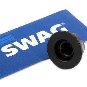 SWAG Elemento fissaggio, Copertura motore 10 94 0836 acquista online 24/7