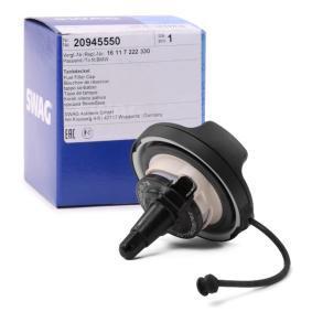 Tappo, Serbatoio carburante 20 94 5550 con un ottimo rapporto SWAG qualità/prezzo
