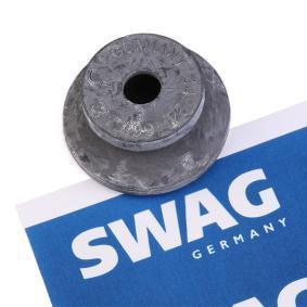 SWAG Elemento fissaggio, Copertura motore 30 94 4994 acquista online 24/7