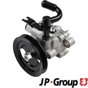 Compre e substitua Relé, bomba de combustível JP GROUP 1299201100