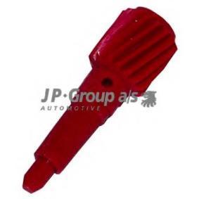 JP GROUP hajtóspirál, sebességmérő tengely 1170600600 - vásároljon bármikor