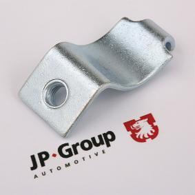 compre JP GROUP Suporte, apoio da barra estabilizadora 1140550500 a qualquer hora