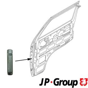 buy JP GROUP Door Hinge 1187450100 at any time