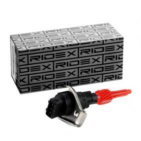 koop RIDEX Sensor, snelheid 1189S0002 op elk moment