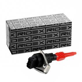 kúpte si RIDEX Snímač rýchlosti 1189S0002 kedykoľvek