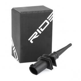 RIDEX senzor, temperatura exterioara 1186S0003 cumpărați online 24/24