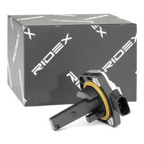 RIDEX датчик, ниво на маслото в двигателя 1289S0006 купете онлайн денонощно