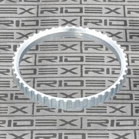 Pērc RIDEX Devēja gredzens, ABS 2254S0014 jebkurā laikā