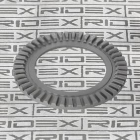 Αγοράστε RIDEX Δακτύλιος αισθητήρα, ABS 2254S0017 οποιαδήποτε στιγμή