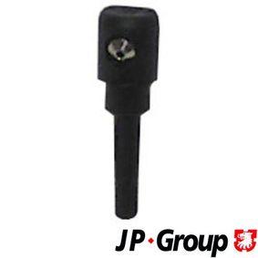 Ugello acqua lavaggio, Tergicristallo JP GROUP 1198700800 comprare e sostituisci