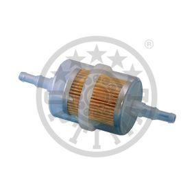 palivovy filtr FF-01482 OPTIMAL Zabezpečená platba – jenom nové autodíly
