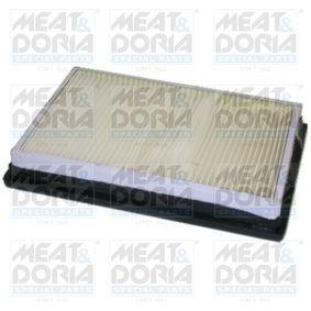 въздушен филтър MEAT & DORIA 18061 купете и заменете
