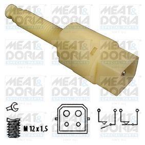 MEAT & DORIA Comutator lumini frana 35024 cumpărați online 24/24