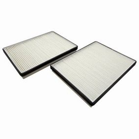 Filter, interior air 17153F-X2 at a discount — buy now!
