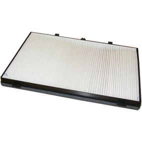 Filter, interior air 17173F for MG cheap prices - Shop Now!