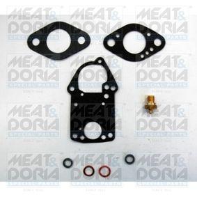 acheter MEAT & DORIA Kit de réparation, carburateur S24F à tout moment