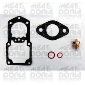 acheter MEAT & DORIA Kit de réparation, carburateur S25F à tout moment