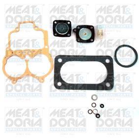 acheter MEAT & DORIA Kit de réparation, carburateur W141 à tout moment