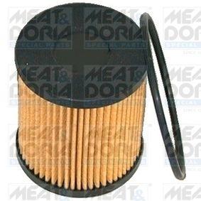 Achetez et remplacez Filtre à huile 14011