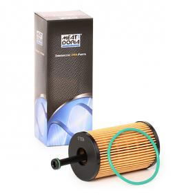 Achetez et remplacez Filtre à huile 14019