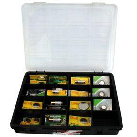 Batteries 81229 à prix réduit — achetez maintenant!