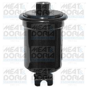 Kupte a vyměňte palivovy filtr MEAT & DORIA 4044