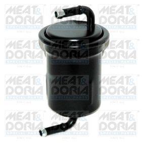 Kupte a vyměňte palivovy filtr MEAT & DORIA 4101