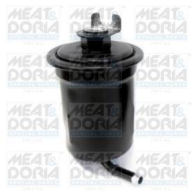 Kupte a vyměňte palivovy filtr MEAT & DORIA 4198