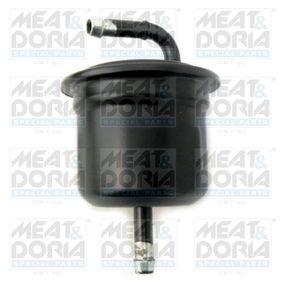 Kupte a vyměňte palivovy filtr MEAT & DORIA 4219
