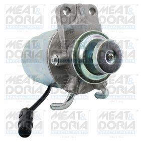 Compre e substitua Filtro de combustível MEAT & DORIA 4496