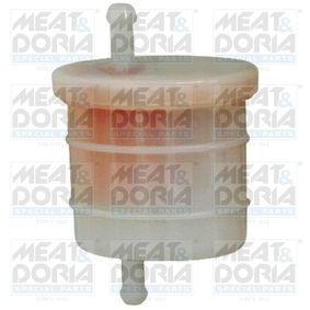 MEAT & DORIA Filtro carburante 4513 acquista online 24/7