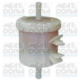 Kupte a vyměňte palivovy filtr MEAT & DORIA 4514