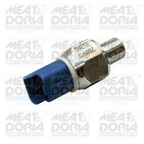 MEAT & DORIA Interruttore a pressione olio, Servosterzo 82512 acquista online 24/7