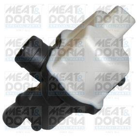 acheter MEAT & DORIA Capteur de pression, réservoir de carburant 82543 à tout moment