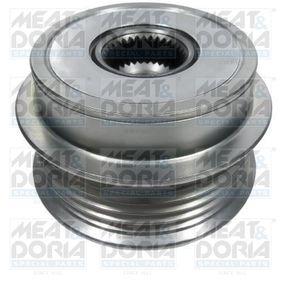 buy MEAT & DORIA Alternator Freewheel Clutch 45193 at any time