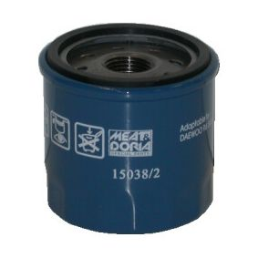 buy MEAT & DORIA Oil Filter 15038/2 at any time