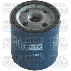 Olejový filtr 15055 pro CITROËN nízké ceny - Nakupujte nyní!