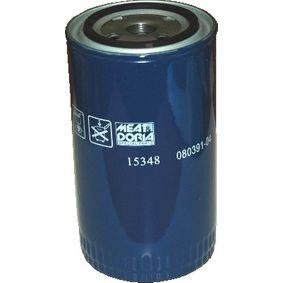 Achetez et remplacez Filtre à huile 15348