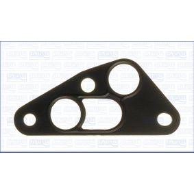 Joint d'étanchéité, filtre à huile 01203900 AJUSA Paiement sécurisé — seulement des pièces neuves