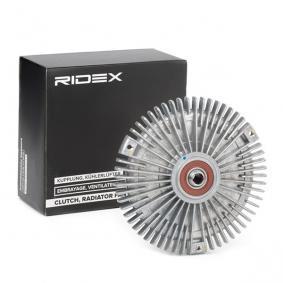 Pērc RIDEX Sajūgs, Radiatora ventilators 509C0028 jebkurā laikā