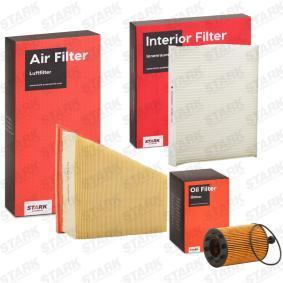ostke STARK Filter-komplekt SKFS-1880005 mistahes ajal
