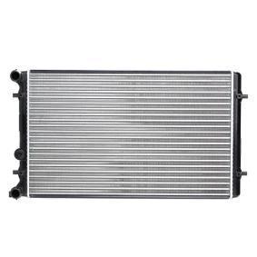 Radiatore, Raffreddamento motore RIDEX 470R0002 comprare e sostituisci