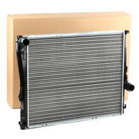 Radiatore, Raffreddamento motore RIDEX 470R0006 comprare e sostituisci