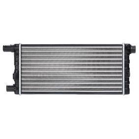RIDEX Radiatore, Raffreddamento motore 470R0151 acquista online 24/7