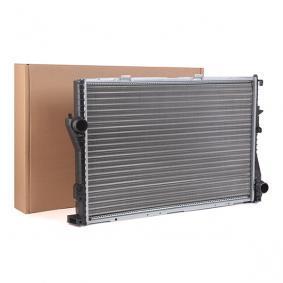 Radiatore, Raffreddamento motore RIDEX 470R0171 comprare e sostituisci