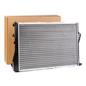 Radiatore, Raffreddamento motore RIDEX 470R0017 comprare e sostituisci