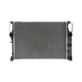 Radiateur, refroidissement du moteur 470R0035 à un rapport qualité-prix RIDEX exceptionnel