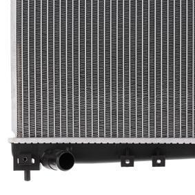 Achetez et remplacez Radiateur, refroidissement du moteur 470R0379